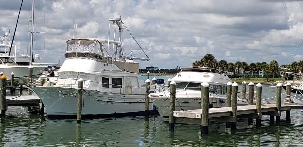 1987 ALBIN Trawler