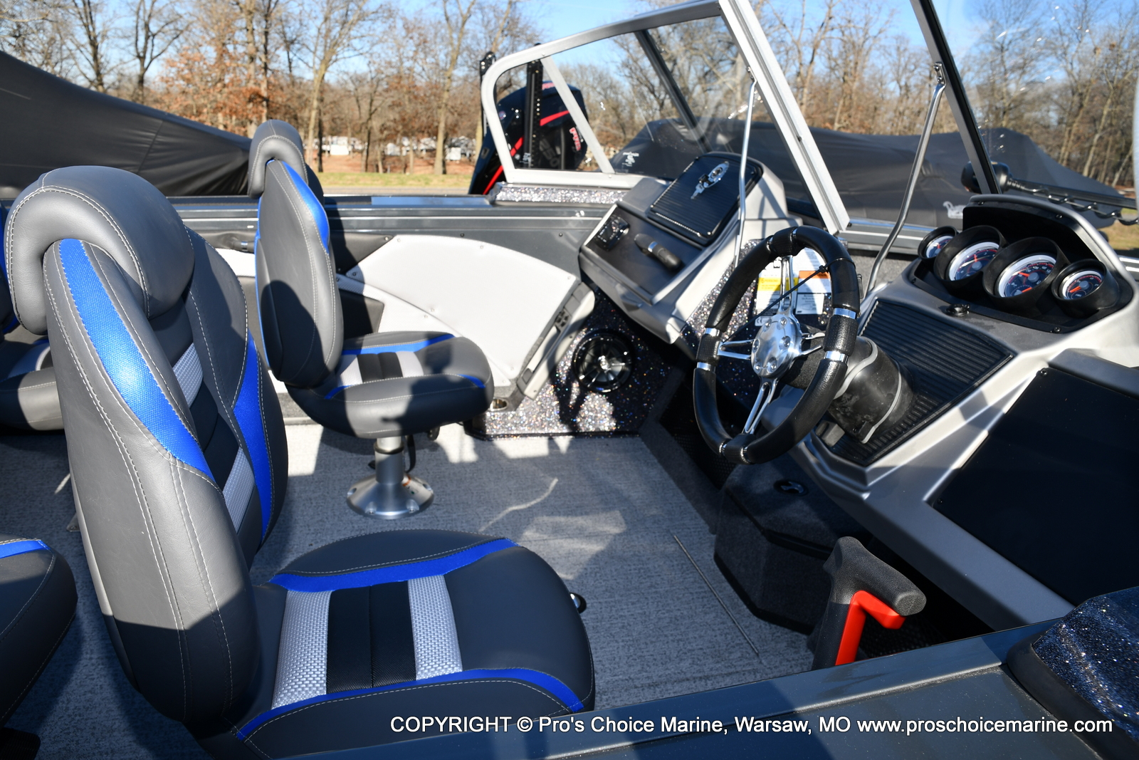 2021 Ranger Boats boat for sale, model of the boat is VX1788 WT w/150HP Pro-XS 4 Stroke & Image # 38 of 50