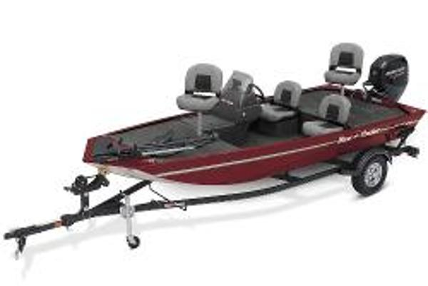 2022 Tracker Boats boat for sale, model of the boat is CLASSIC XL & Image # 1 of 1