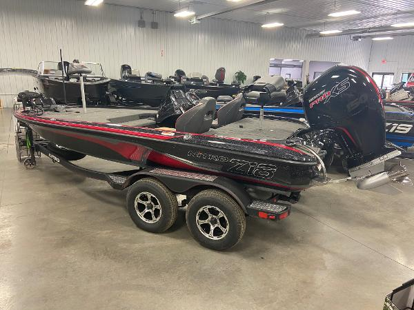 2021 Nitro boat for sale, model of the boat is Z18 Pro & Image # 2 of 17