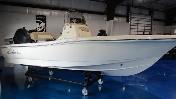 2021 PIONEER 180 SPORTFISH for sale