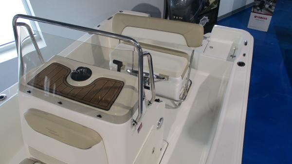 2021 Pioneer boat for sale, model of the boat is 180 Sportfish & Image # 7 of 36