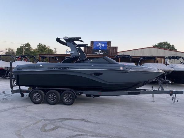 2020 Centurion Ri237