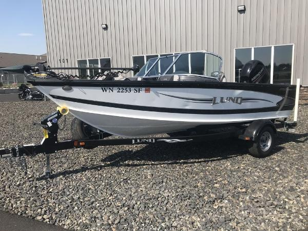 2014 LUND XS 1775 Crossover XS