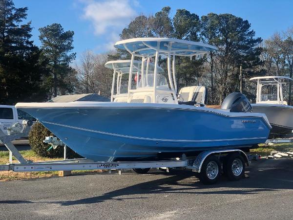 2020 Tidewater 210 CC Adventure