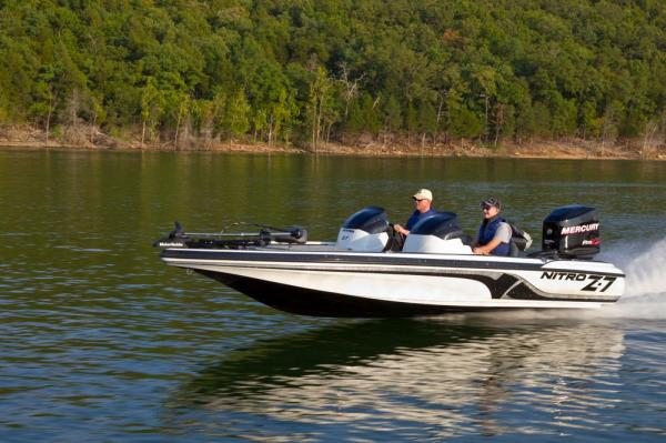 2012 Nitro boat for sale, model of the boat is Z-7 & Image # 3 of 52