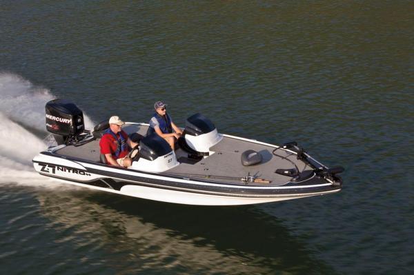 2012 Nitro boat for sale, model of the boat is Z-7 & Image # 2 of 52