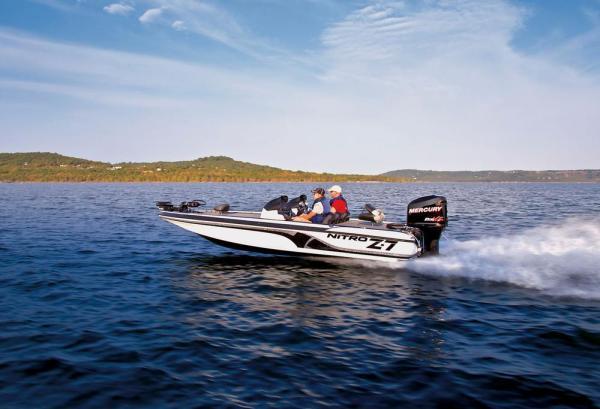 2012 Nitro boat for sale, model of the boat is Z-7 & Image # 4 of 52