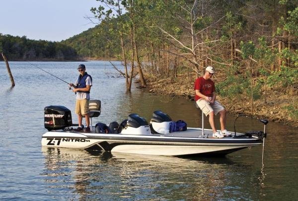 2012 Nitro boat for sale, model of the boat is Z-7 & Image # 9 of 52