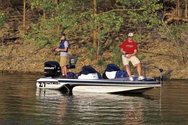 2012 Nitro boat for sale, model of the boat is Z-7 & Image # 8 of 52