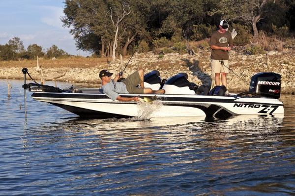 2012 Nitro boat for sale, model of the boat is Z-7 & Image # 11 of 52