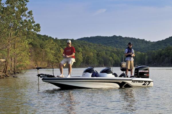 2012 Nitro boat for sale, model of the boat is Z-7 & Image # 12 of 52