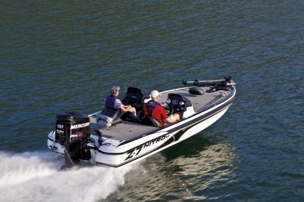 2012 Nitro boat for sale, model of the boat is Z-7 & Image # 14 of 52