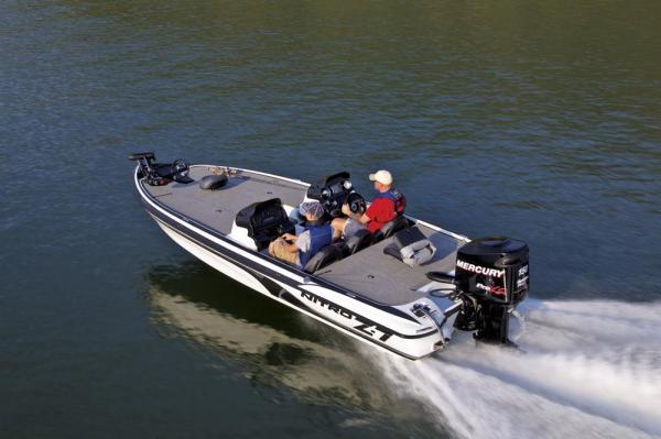 2012 Nitro boat for sale, model of the boat is Z-7 & Image # 13 of 52