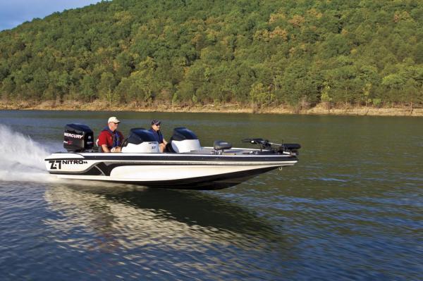 2012 Nitro boat for sale, model of the boat is Z-7 & Image # 16 of 52