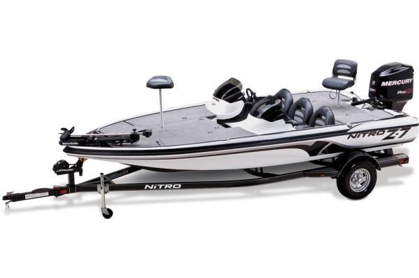 2012 Nitro boat for sale, model of the boat is Z-7 & Image # 18 of 52