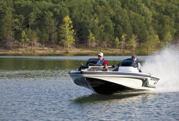 2012 Nitro boat for sale, model of the boat is Z-7 & Image # 17 of 52