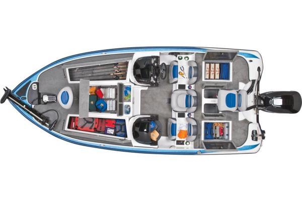 2012 Nitro boat for sale, model of the boat is Z-7 & Image # 20 of 52