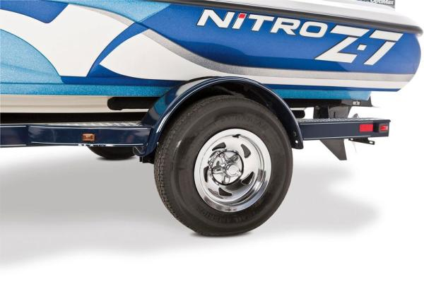 2012 Nitro boat for sale, model of the boat is Z-7 & Image # 21 of 52