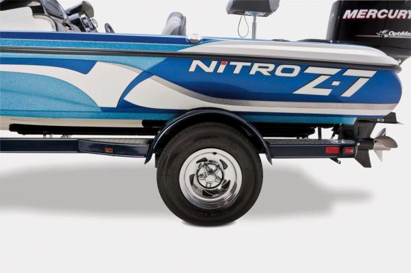 2012 Nitro boat for sale, model of the boat is Z-7 & Image # 22 of 52