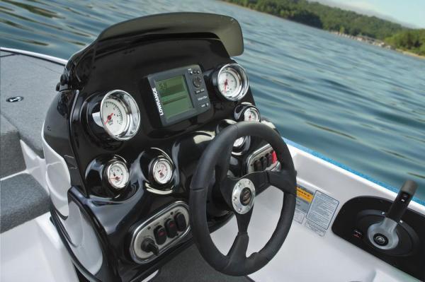 2012 Nitro boat for sale, model of the boat is Z-7 & Image # 28 of 52