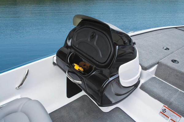 2012 Nitro boat for sale, model of the boat is Z-7 & Image # 33 of 52