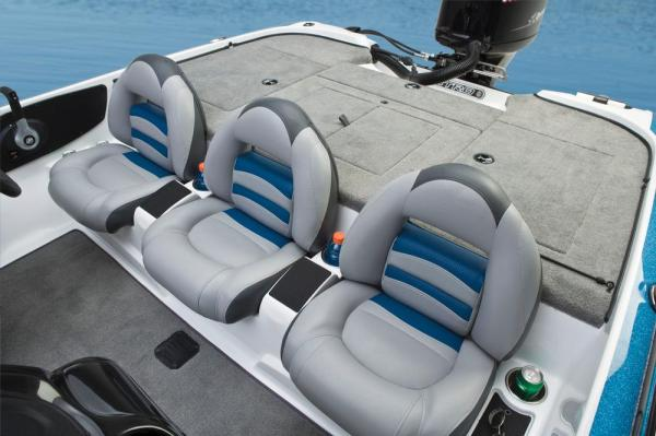 2012 Nitro boat for sale, model of the boat is Z-7 & Image # 45 of 52