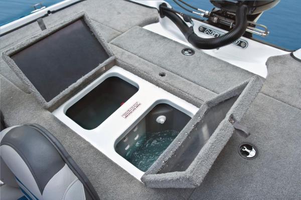 2012 Nitro boat for sale, model of the boat is Z-7 & Image # 46 of 52