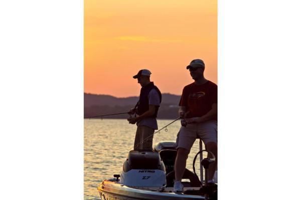 2012 Nitro boat for sale, model of the boat is Z-7 & Image # 50 of 52