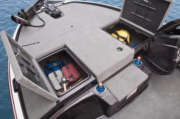 2012 Nitro boat for sale, model of the boat is Z-7 & Image # 49 of 52