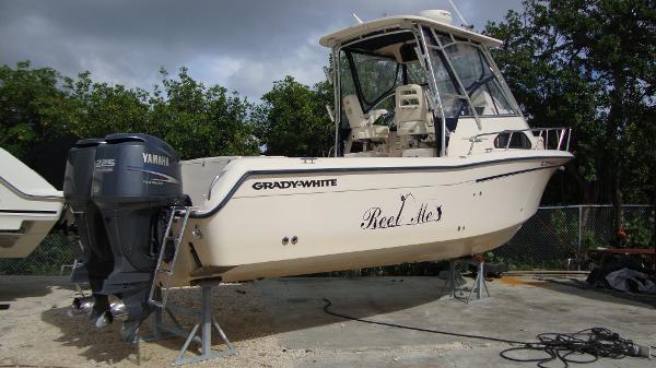 2006 GRADY - WHITE Sailfish 282