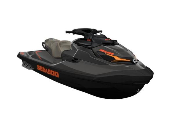 2021 Sea Doo PWC boat for sale, model of the boat is GTX 230 iDF & Sound System & Image # 1 of 1