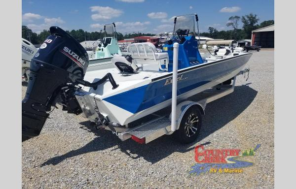2021 Excel boat for sale, model of the boat is 203 Bay & Image # 2 of 7