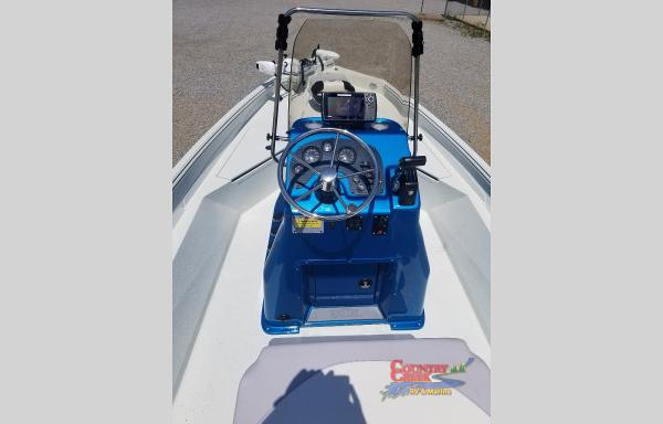 2021 Excel boat for sale, model of the boat is 203 Bay & Image # 5 of 7