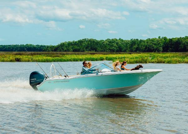 2021 Key West boat for sale, model of the boat is 203 DFS & Image # 1 of 37