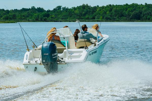 2021 Key West boat for sale, model of the boat is 203 DFS & Image # 5 of 37
