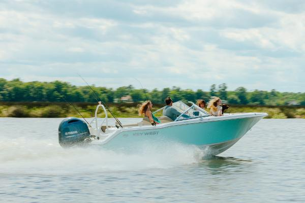 2021 Key West boat for sale, model of the boat is 203 DFS & Image # 6 of 37