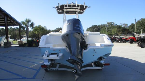 2021 Bulls Bay boat for sale, model of the boat is 230 CC & Image # 8 of 42