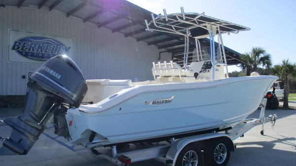 2021 Bulls Bay boat for sale, model of the boat is 230 CC & Image # 5 of 42