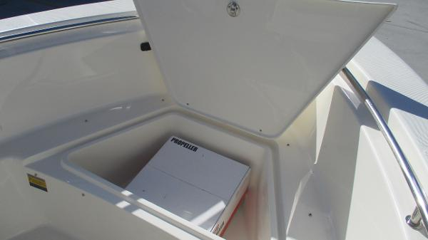2021 Bulls Bay boat for sale, model of the boat is 230 CC & Image # 34 of 42