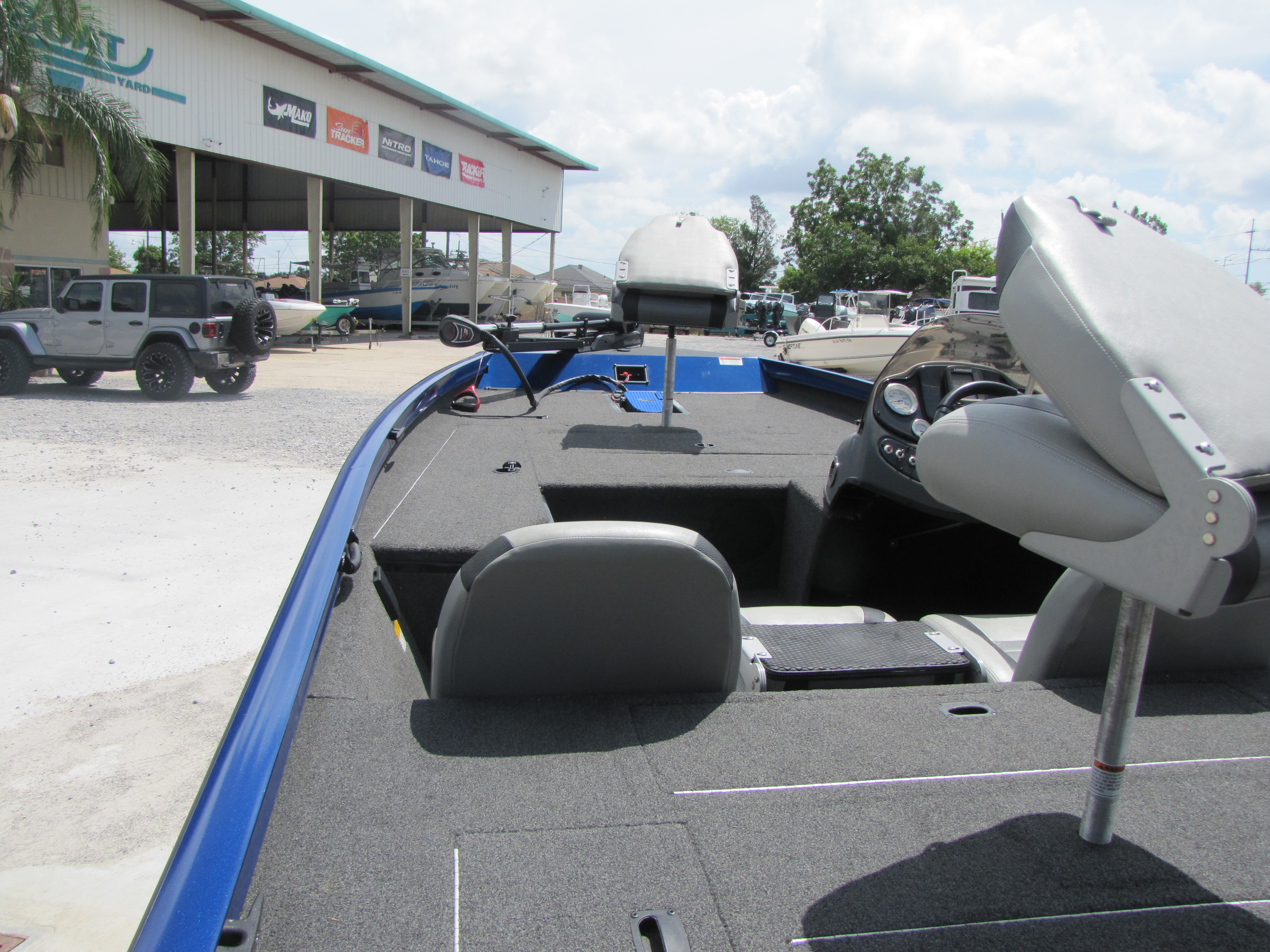 2014 Lowe boat for sale, model of the boat is 175 & Image # 6 of 10