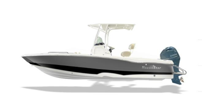 2022 NauticStar 231 Hybrid