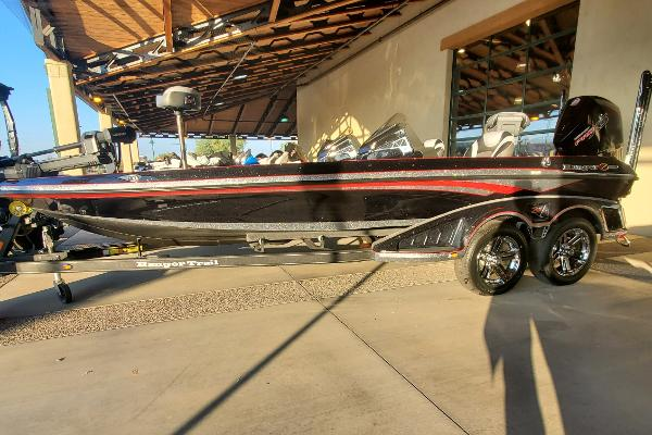 2021 Ranger Boats boat for sale, model of the boat is Z520L RANGER CUP EQUIPPED & Image # 1 of 28