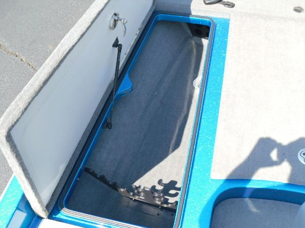 2009 Ranger Boats boat for sale, model of the boat is Z520 & Image # 22 of 32