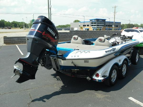 2009 Ranger Boats boat for sale, model of the boat is Z520 & Image # 28 of 32