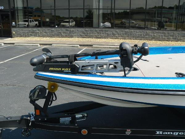 2009 Ranger Boats boat for sale, model of the boat is Z520 & Image # 32 of 32