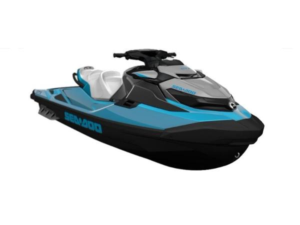 2021 Sea Doo PWC boat for sale, model of the boat is GTX 170 IBR & Image # 1 of 1