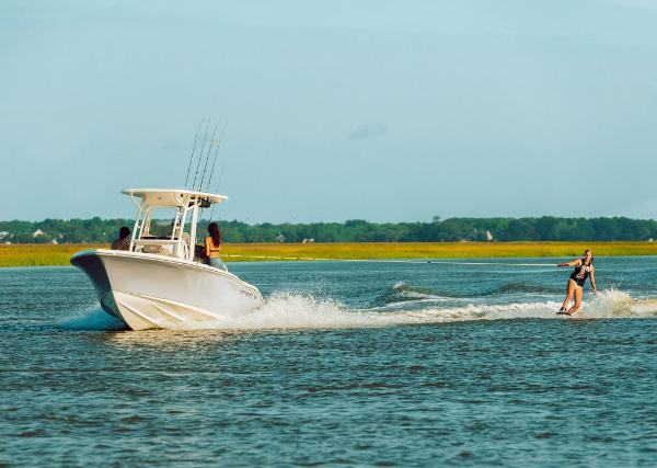 2021 Key West boat for sale, model of the boat is 219fs & Image # 9 of 25