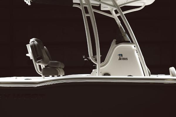 2021 Key West boat for sale, model of the boat is 219fs & Image # 11 of 25