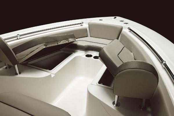 2021 Key West boat for sale, model of the boat is 219fs & Image # 12 of 25